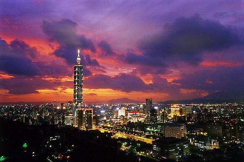 Top 5 hottest Taipei hangouts