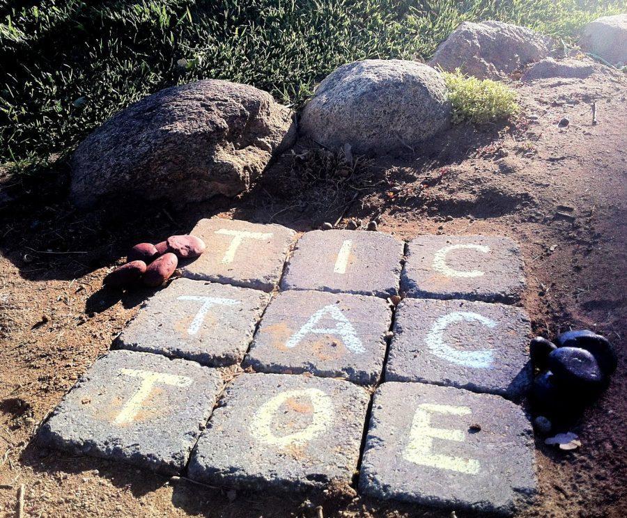 Tic Tac Toe Spinoffs