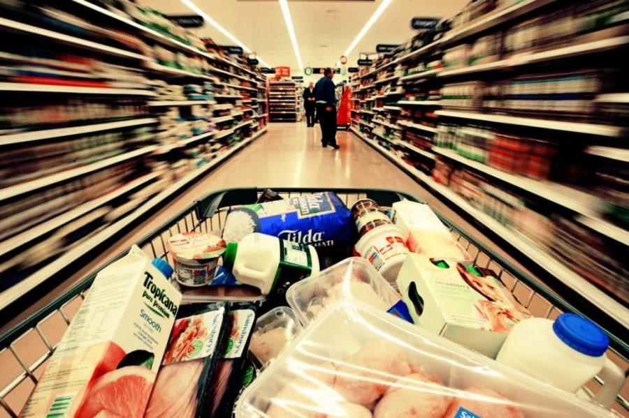 Beyond the Food Labels