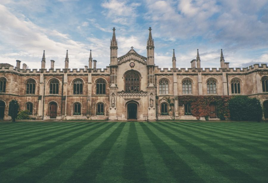 Four Lessons from a College Student