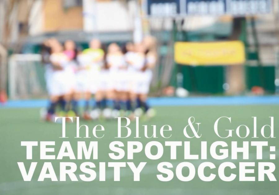 Team+Spotlight%3A+Varsity+Soccer+2014