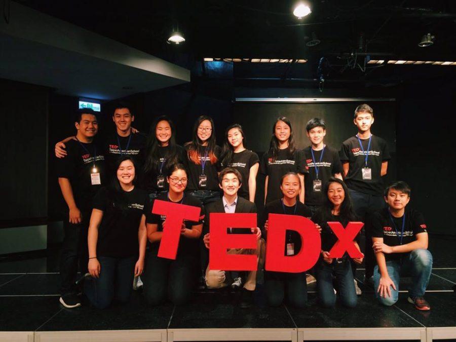 Ideas Worth Sharing: TAS Takes on TEDx