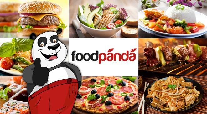 Foodpanda Delivers Us From Hunger