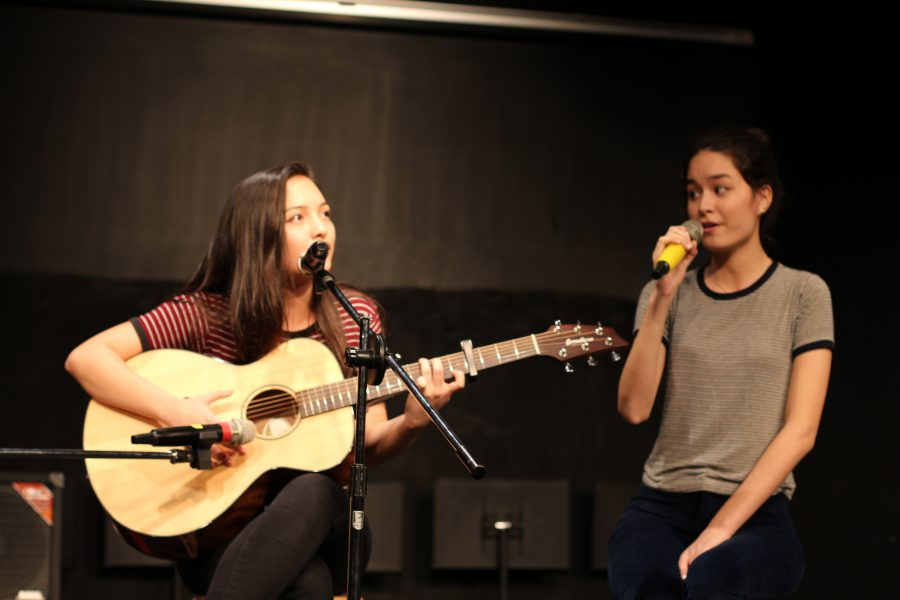 Tri-M Charity Concert Shares Music and Love