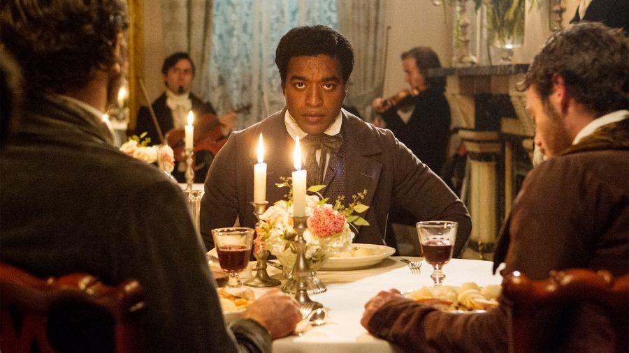 Culture Appreciation: TAS Hosts the African American Film Festival