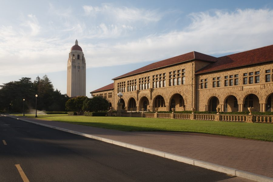 Top TAS Delegates to Compete at Stanford