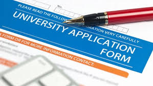 Parents, Pressure, and College Apps