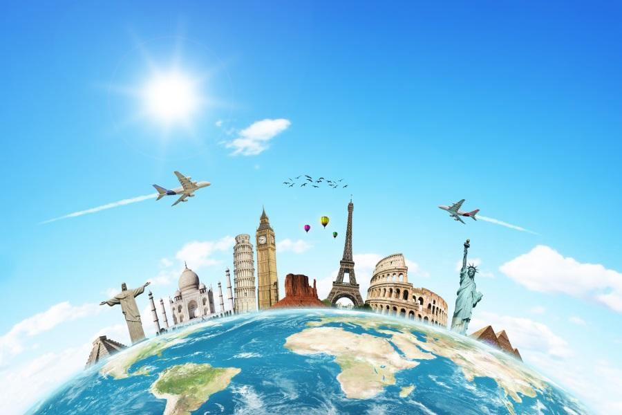 Do Overseas Trips Broaden the Mind?