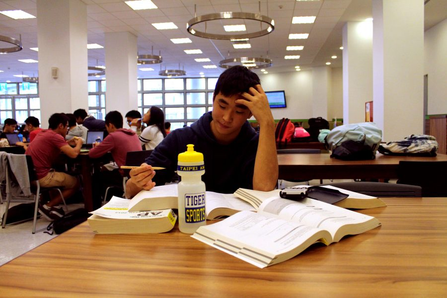 The SAT: Over-prepped, Overworked and Over It