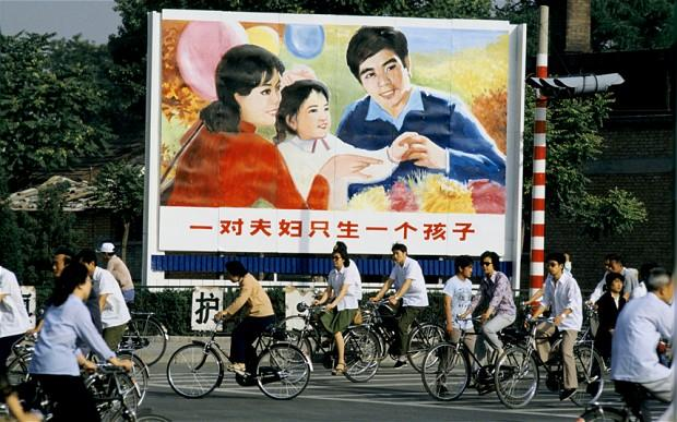 China+to+Remove+One-Child+Policy