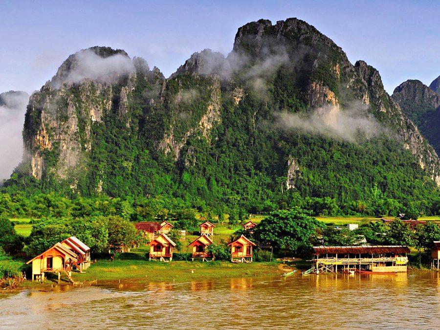 Summer Laos course presents rare opportunity