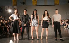 TAS Journalism Scrapbook: ILA Fashion Show 2016