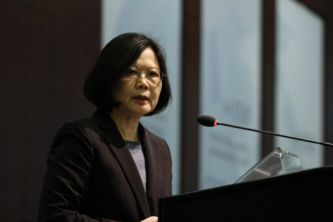 Editorial | President Tsai Ing-wen creates history by accepting the past