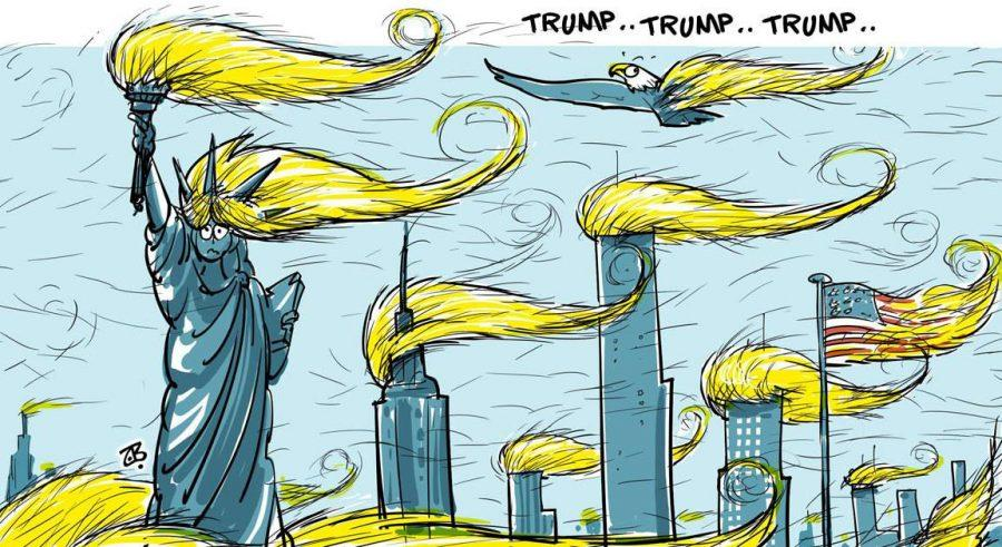 Trump Will NOT Make America Great Again!