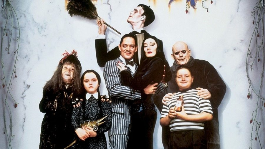 The+Addams+Family%3A+A+Macabre+Halloween+Surprise