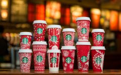 The 13 Cups of Christmas