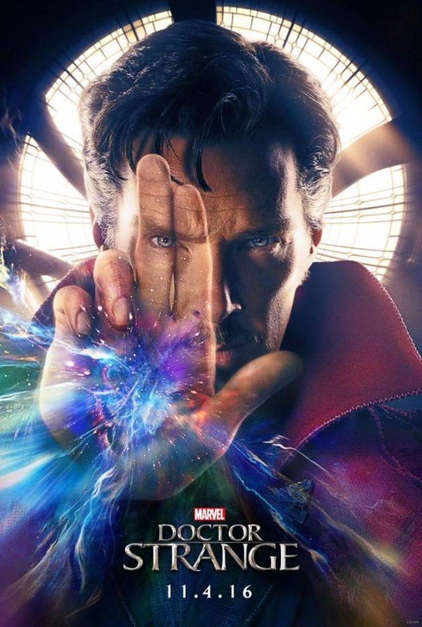 Dr. Strange: Strangely unsatisfying