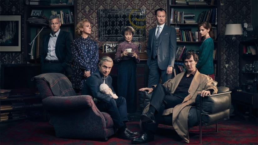 Sherlock: a long-awaited let-down