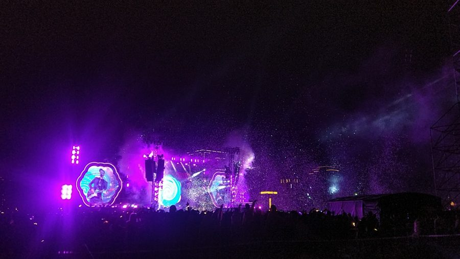 Coldplay%26%23039%3Bs+First+Taiwan+Concert