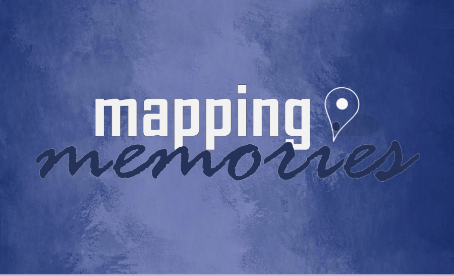 Mapping+Memories
