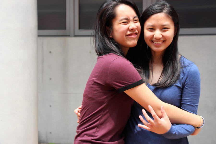 Selene+Kung+%26amp%3B+April+Tsai%3A+Real-Life+%23FriendshipGoals