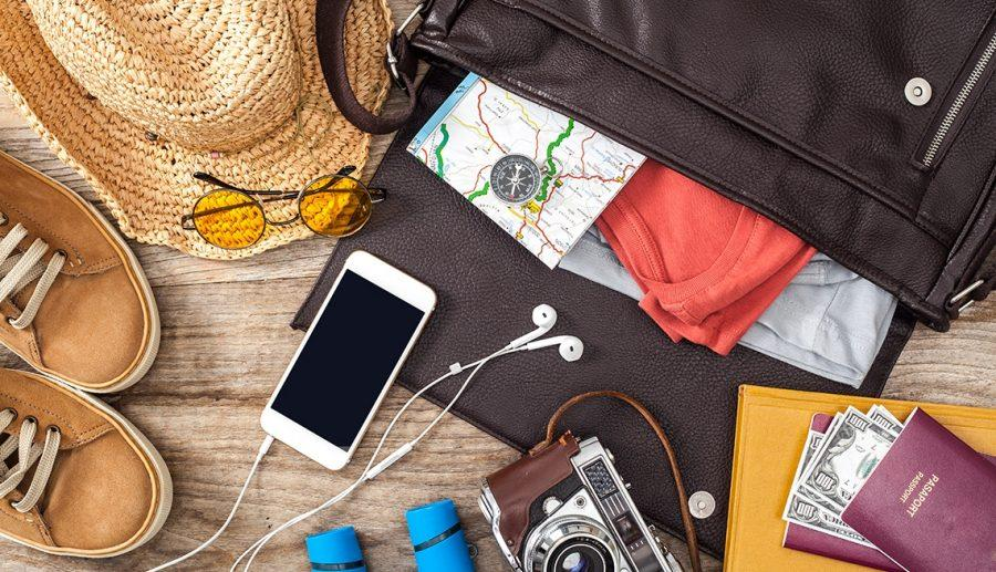 Summer Traveling