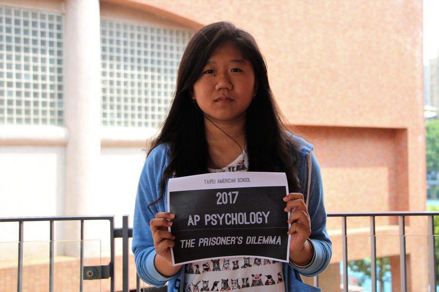 AP Psychology experiment prompts difficult decisions