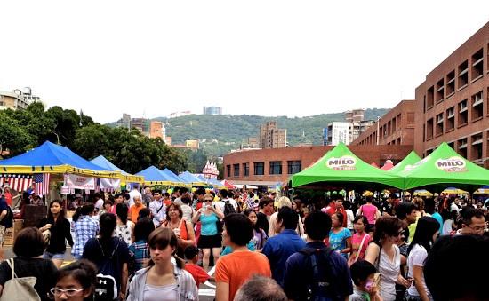 Food Fair goes green