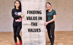 Finding value in the values