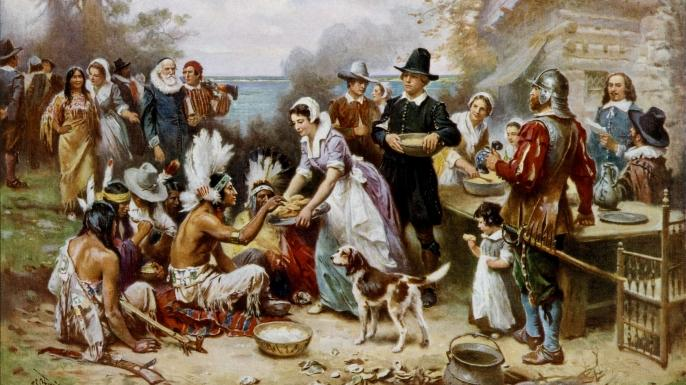 OPINION | We should not celebrate Thanksgiving