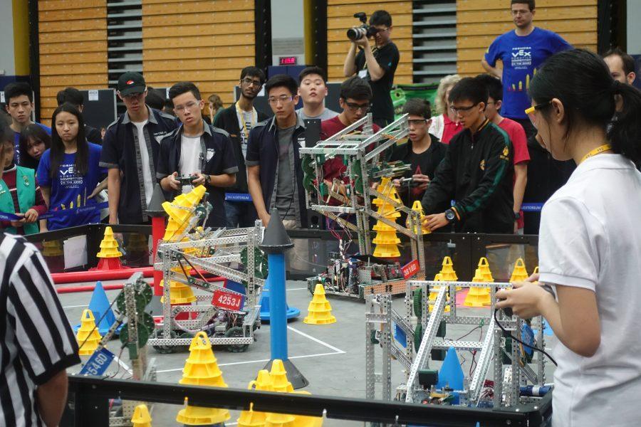 TAS+Robotics+Team+Emerges+as+Champion+at+Formosa+VEX+Robotics+Competition