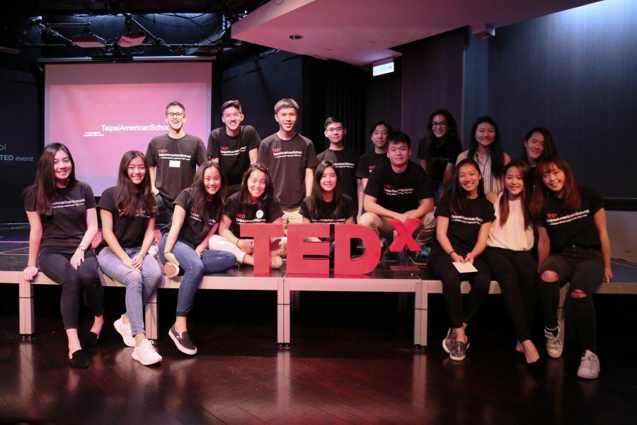 TEDxTaipeiAmericanSchool+hosts+speakers+across+the+TAS+community
