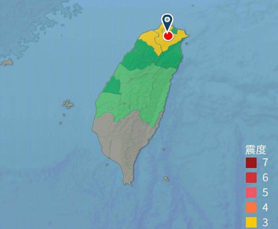 Taipei+experiences+largest+earthquake+since+1977