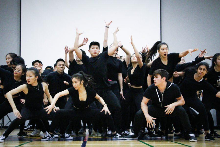 GALLERY: Students showcase work on final day of Spirit Week