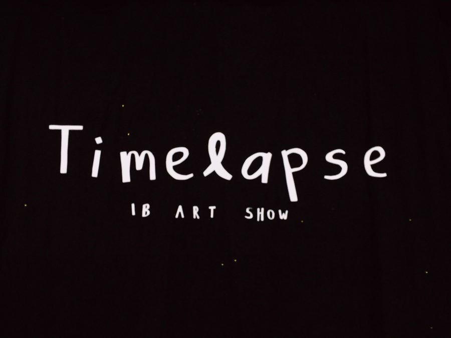 Timelapse%3A+IBHL+Year+Two+art+students+present+their+final+projects