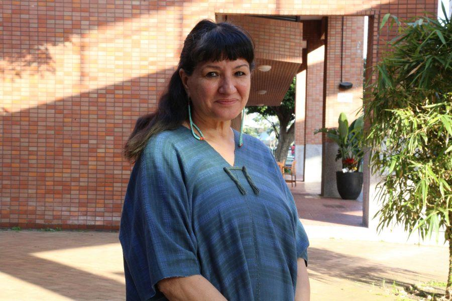 """""""My strange life is serving to illuminate other women"""": an interview with Sandra Cisneros"""