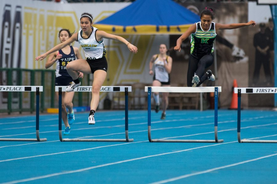 TAS Athletics builds new website for athletes and fans