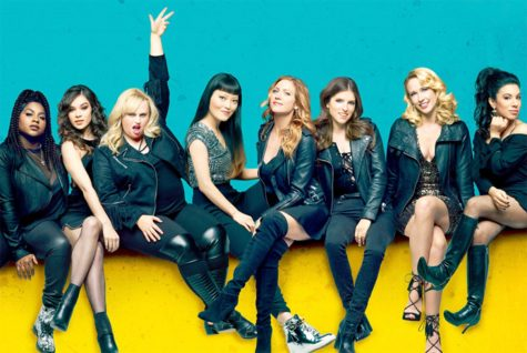 """REVIEW   """"Pitch Perfect 3"""""""