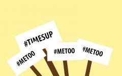EDITORIAL | #MeToo still matters