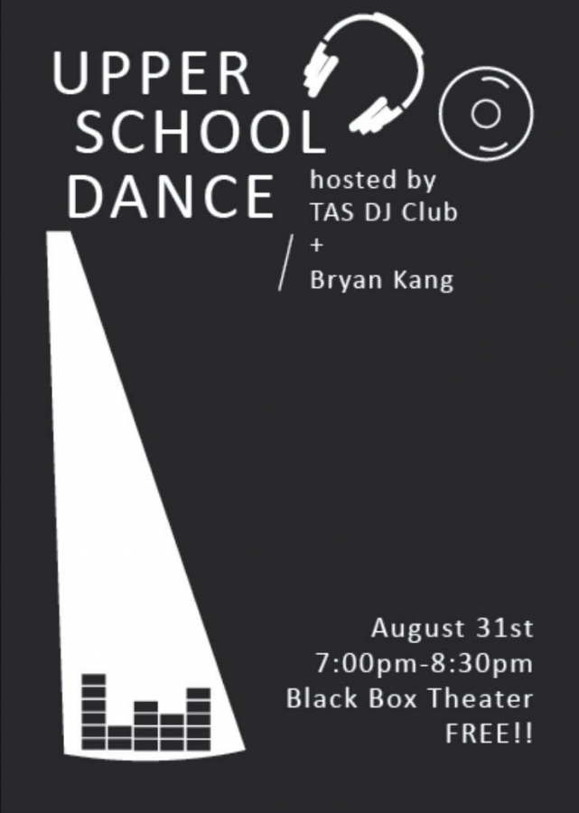 Club hosts first student-run dance party in upper school