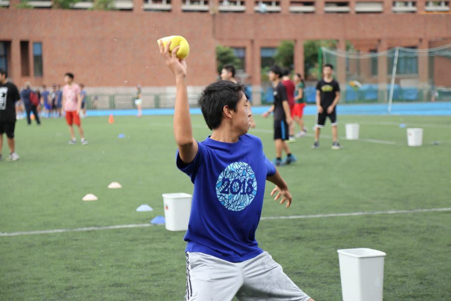 Student Government makes changes to Field Day