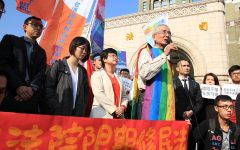 EDITORIAL | We are not there yet: the long road to marriage equality in Taiwan