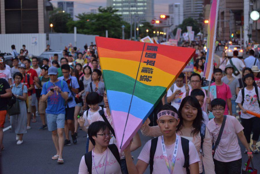 Taiwanese+municipal+elections