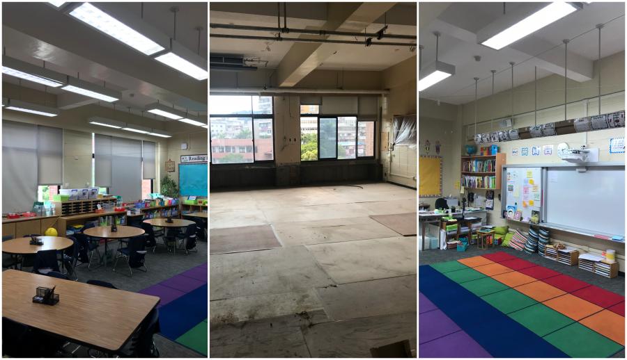 TAS+conducts+schoolwide+facilities+renovations