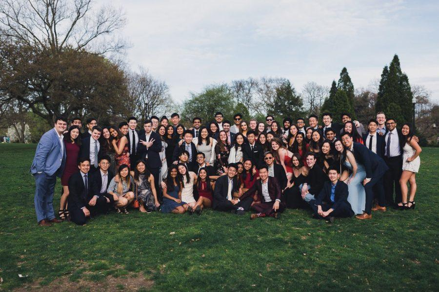 TAS+alumni+share+their+experiences+with+Greek+life