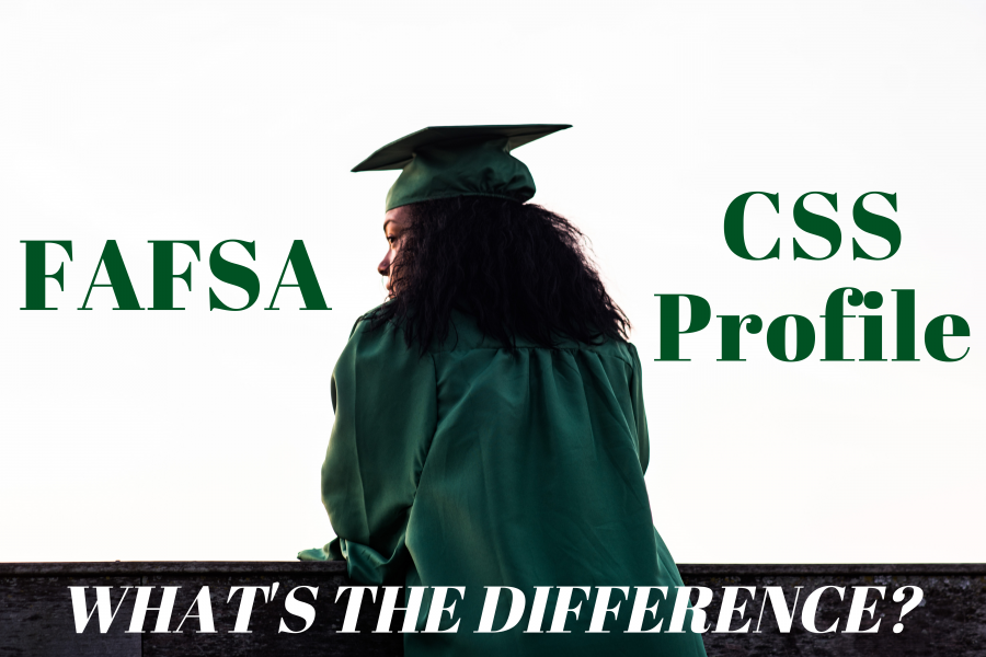 MONEY MADE SIMPLE | College financial aid applications: FAFSA vs. CSS Profile
