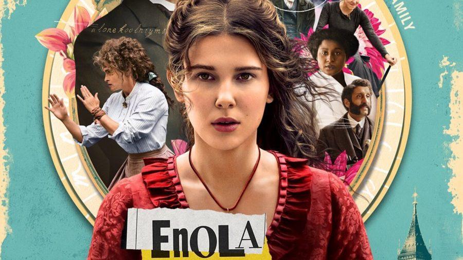 REVIEW+%26%23124%3B+%E2%80%9CEnola+Holmes%E2%80%9D%2C+a+new+Netflix+film+exploring+feminism+and+identity