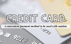 MONEY MADE SIMPLE | What is a credit card and should you get one?