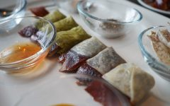 YEN sets an unmatched bar for Cantonese food