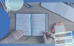 Studying: make it unique